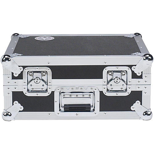 Road Runner Deluxe Turntable Case Black