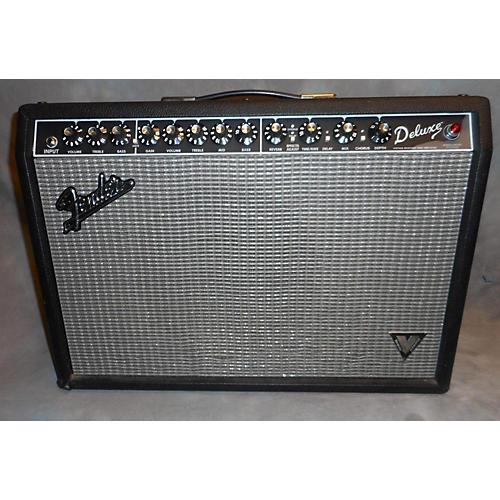 Fender Deluxe Vintage Modified Tube Guitar Combo Amp-thumbnail