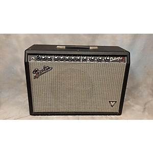 Pre-owned Fender Deluxe Vintage Modified Tube Guitar Combo Amp