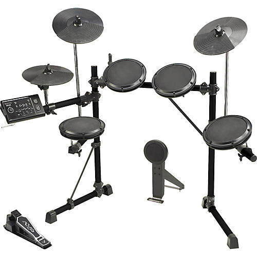 Simmons Demo SD5K Electronic Drum Set
