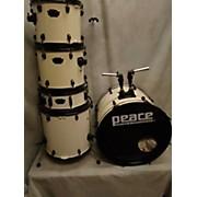 Peace Demolition Drum Kit