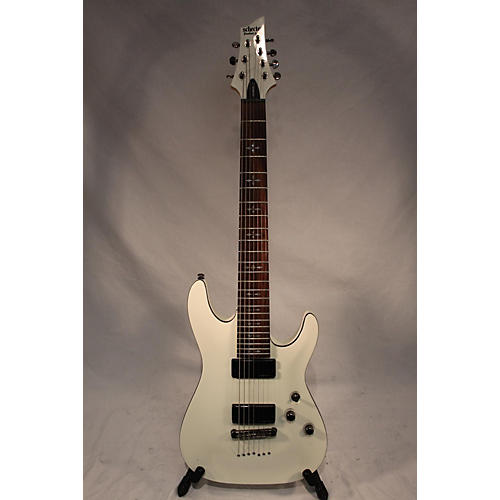 Schecter Guitar Research Demon-7 Solid Body Electric Guitar-thumbnail