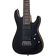 Schecter Guitar Research Demon-8 8-String Electric Guitar