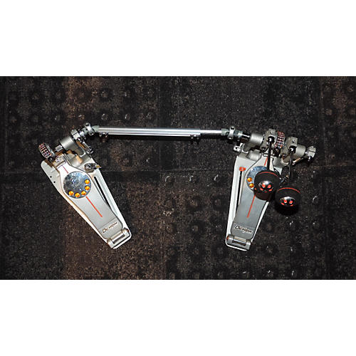 Pearl Demon Chain Double Pedal Double Bass Drum Pedal