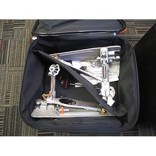 Pearl Demon Chain Drive W/ Case Double Bass Drum Pedal