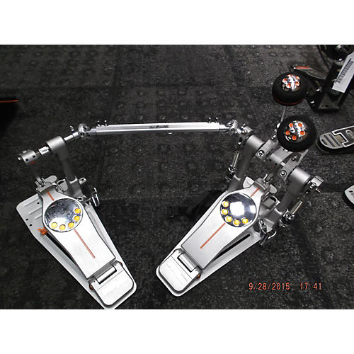 Pearl Demon Direct Drive Double Bass Drum Pedal-thumbnail