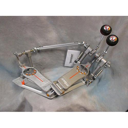 Pearl Demon Direct Drive Double Kick Pedal Double Bass Drum Pedal-thumbnail