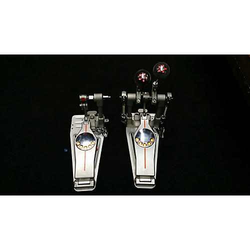 Pearl Demon Drive Double Bass Drum Pedal