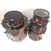 Dixon Demon Drum Kit