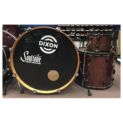 Dixon Demon Series Drum Kit