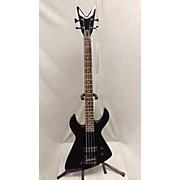 Dean Demonator 4 String Electric Bass Guitar