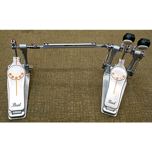 Pearl Demonator Double Bass Drum Pedal