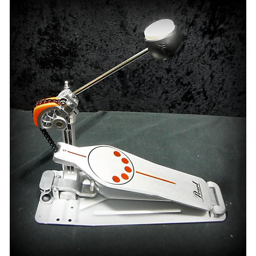 Pearl Demonator Single Bass Drum Pedal-thumbnail