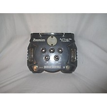 Damage Control Demonizer Effect Pedal