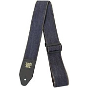 Ernie Ball Denim Guitar Strap