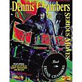 Alfred Dennis Chambers Serious Moves (Book/CD)  Thumbnail