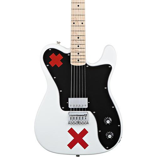 Squier Deryck Whibley Telecaster Electric Guitar-thumbnail