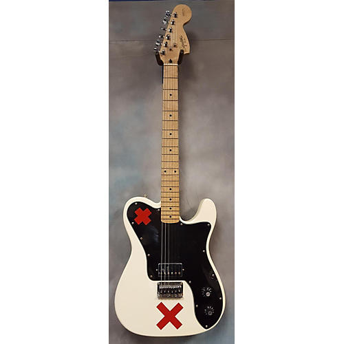 Squier Deryk Whibley Signature Telecaster Solid Body Electric Guitar