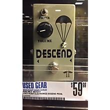 Heavy Electronics Descend Pedal