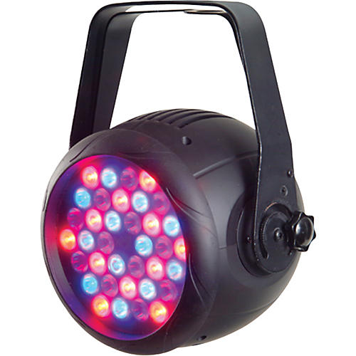 Elation Design LED 36 High Output LED Color Changer-thumbnail