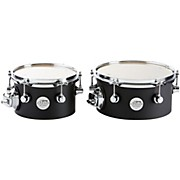 DW Design Series Concert Tom Set with Mount