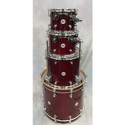 DW Design Series Drum Kit-thumbnail