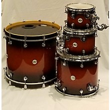 DW Design Series Drum Kit