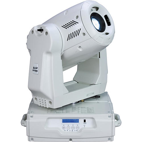 Elation Design Spot 250 Pro (White)