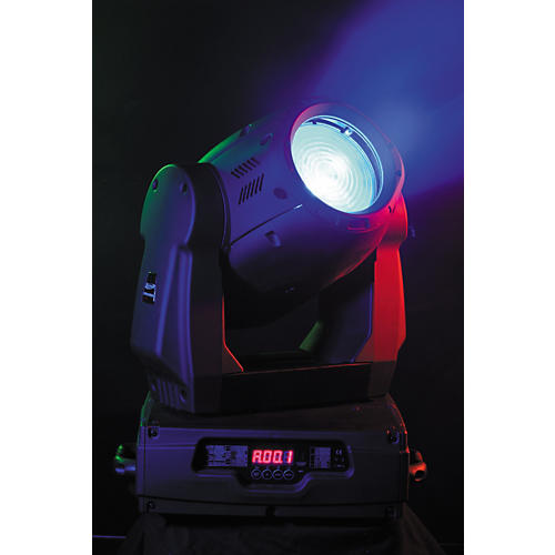 Elation Design Wash 250 Hybrid Intelligent Spot and Wash Moving-Head Fixture-thumbnail