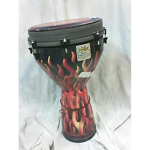 Remo Designer Flame