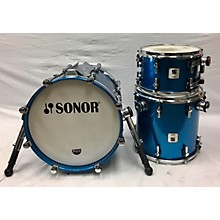 Sonor Designer Series Drum Kit