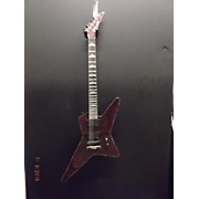 Charvel Desolation DST-1 ST Star Solid Body Electric Guitar