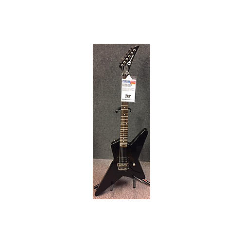 Charvel Desolation DST-3 FR Star Solid Body Electric Guitar-thumbnail