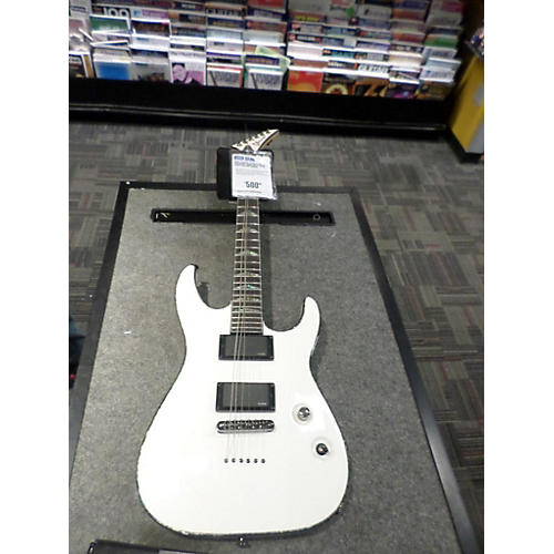 Charvel Desolation DX-1 FR Soloist Solid Body Electric Guitar-thumbnail