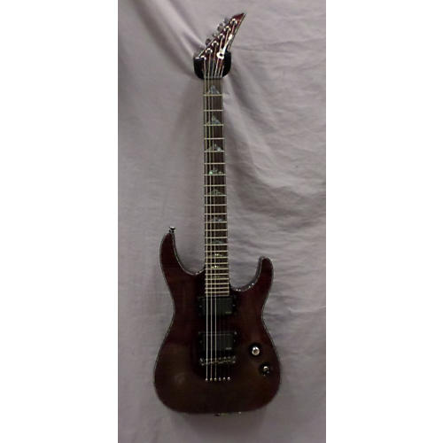 Charvel Desolation DX-1 ST Soloist Solid Body Electric Guitar-thumbnail