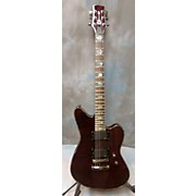Charvel Desolation Skatecaster SK1 Floyd Rose Solid Body Electric Guitar