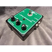 Option 5 Destination Phase Effect Pedal