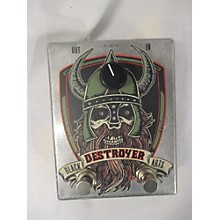 Black Arts Toneworks Destroyer Effect Pedal