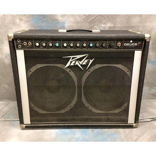 Peavey Deuce Tube Guitar Combo Amp-thumbnail