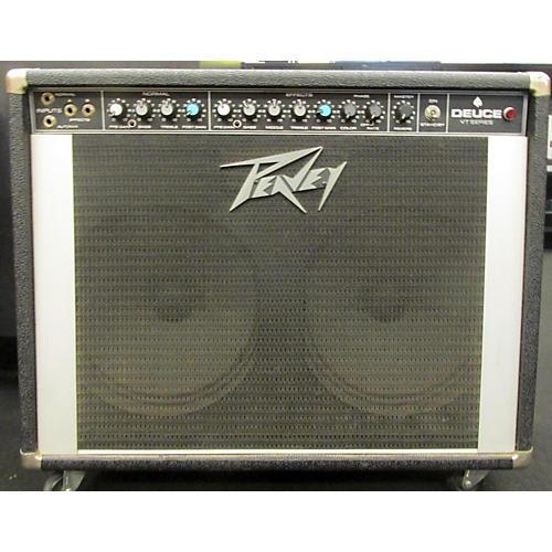 Peavey Deuce Tube Guitar Combo Amp