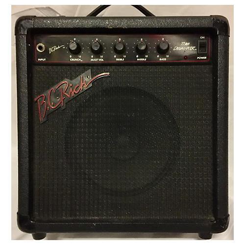 B.C. Rich Devastator 50watt Amp Guitar Combo Amp