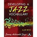 Jamey Aebersold Developing A Jazz Vocabulary  Thumbnail