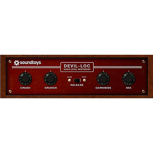Soundtoys Devil-Loc Deluxe 5 Software Download-thumbnail