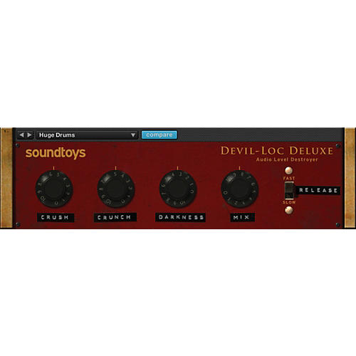 Soundtoys Devil-Loc Deluxe Software Download-thumbnail