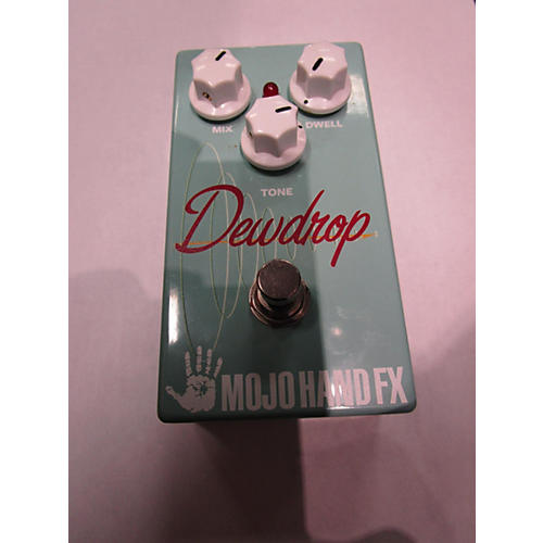 Mojo Hand FX Dewdrop Effect Pedal