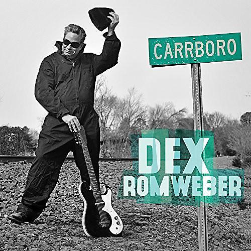 Alliance Dex Romweber - Carrboro