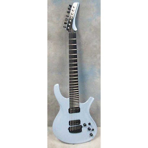 Parker Guitars Dfmv7 Maxx Fly USA 7 String Solid Body Electric Guitar