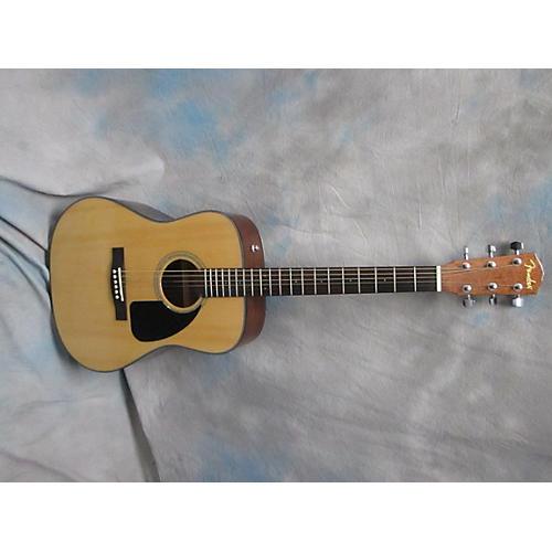 Fender Dg 8s Pack Nat Acoustic Guitar-thumbnail