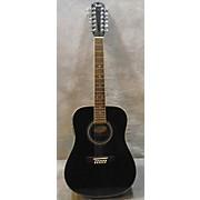 Fender Dg16e 12 String Acoustic Guitar