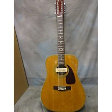 Fender Dg31/12 12 String Acoustic Electric Guitar